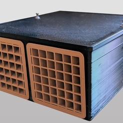1.jpg Download STL file Air conditioning (washing) • 3D printing design, miguelonmex
