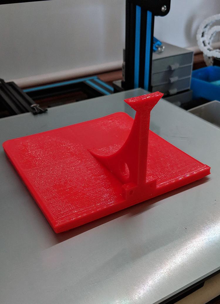 meShelve.jpg Descargar archivo STL Single shelve • Plan de la impresora 3D, miguelonmex