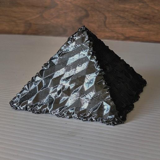 m_5a.jpg Descargar archivo OBJ Petrified Pyramid • Modelo imprimible en 3D, miguelonmex