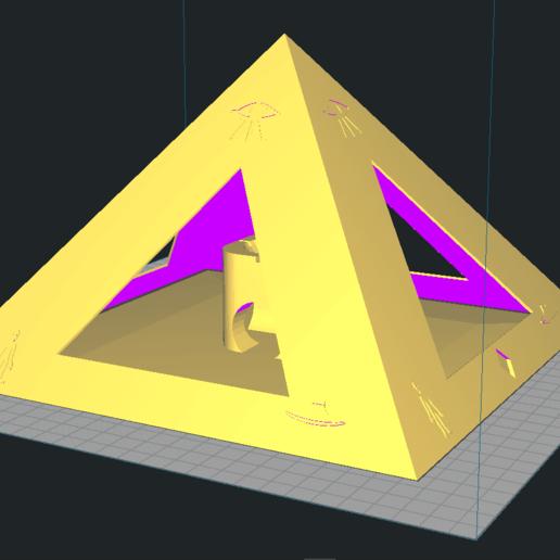 mc3b.png Descargar archivo STL PIRAMIDE ENERGÉTICA #3 • Objeto para imprimir en 3D, miguelonmex