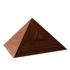 mc2a.png Download STL file ENERGY PYRAMID #2 • 3D printer model, miguelonmex
