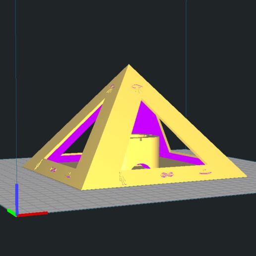 mc3a.png Descargar archivo STL PIRAMIDE ENERGÉTICA #3 • Objeto para imprimir en 3D, miguelonmex
