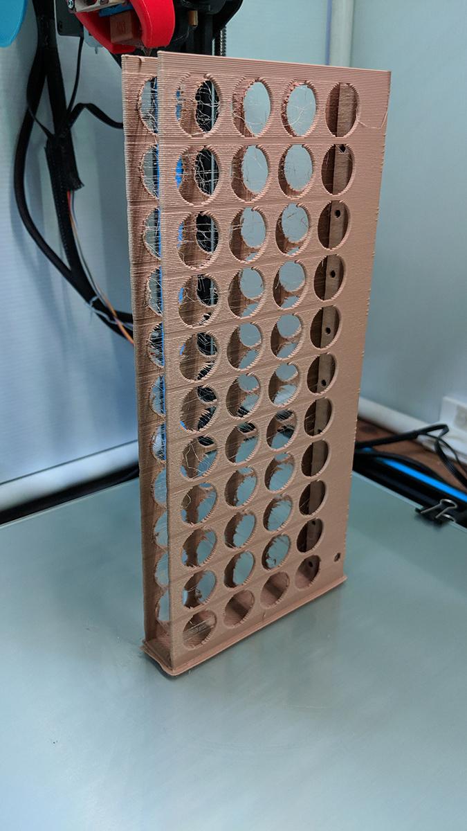4.jpg Descargar archivo STL Aire Acondicionado (lavado) • Diseño para impresión en 3D, miguelonmex
