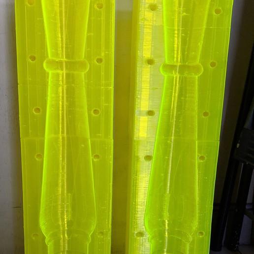1.jpg Descargar archivo STL Balauster Molde  • Diseño para impresión en 3D, miguelonmex