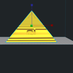mc1a.png Download free STL file Energy Pyramid #1 • 3D printing template, miguelonmex