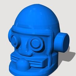 Descargar diseños 3D gratis Vuelo 714 a Sidney - Statue, Creathur