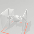 Download free 3D model star war ships pack, thecriws