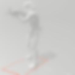 star war 1.stl Télécharger fichier STL gratuit la meute de la guerre des étoiles • Design pour imprimante 3D, thecriws