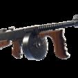 Télécharger STL gratuit Armas Fortnite Fusiles de asalto , Fusils d'assaut d'armes fortnites, thecriws