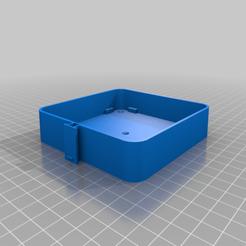 Download free 3D printing designs Porte savon, neoslugman