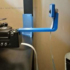 Download free 3D printer files Bras support Pi Cam v2 Ender 3, neoslugman