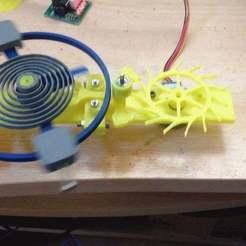 Descargar diseños 3D gratis Movimiento Equilibrio Horóscopo, cgilabert