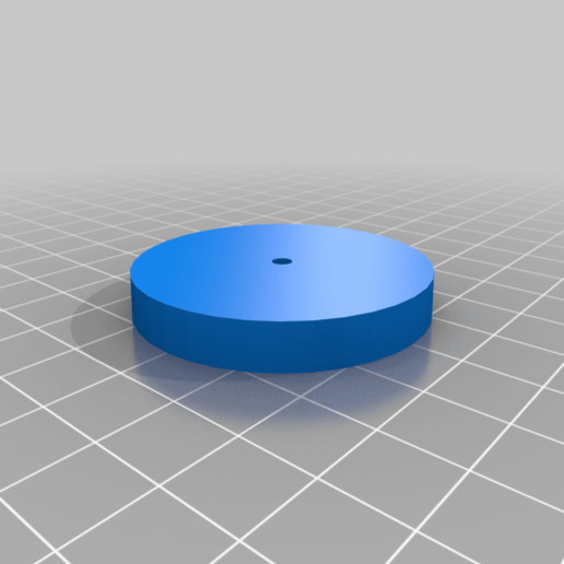 adapter_for_head.png Download free STL file STEADY 3 - Camera stabilizer • 3D printable design, swivaller