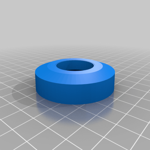 bottom_cap_remake.png Download free STL file STEADY 3 - Camera stabilizer • 3D printable design, swivaller