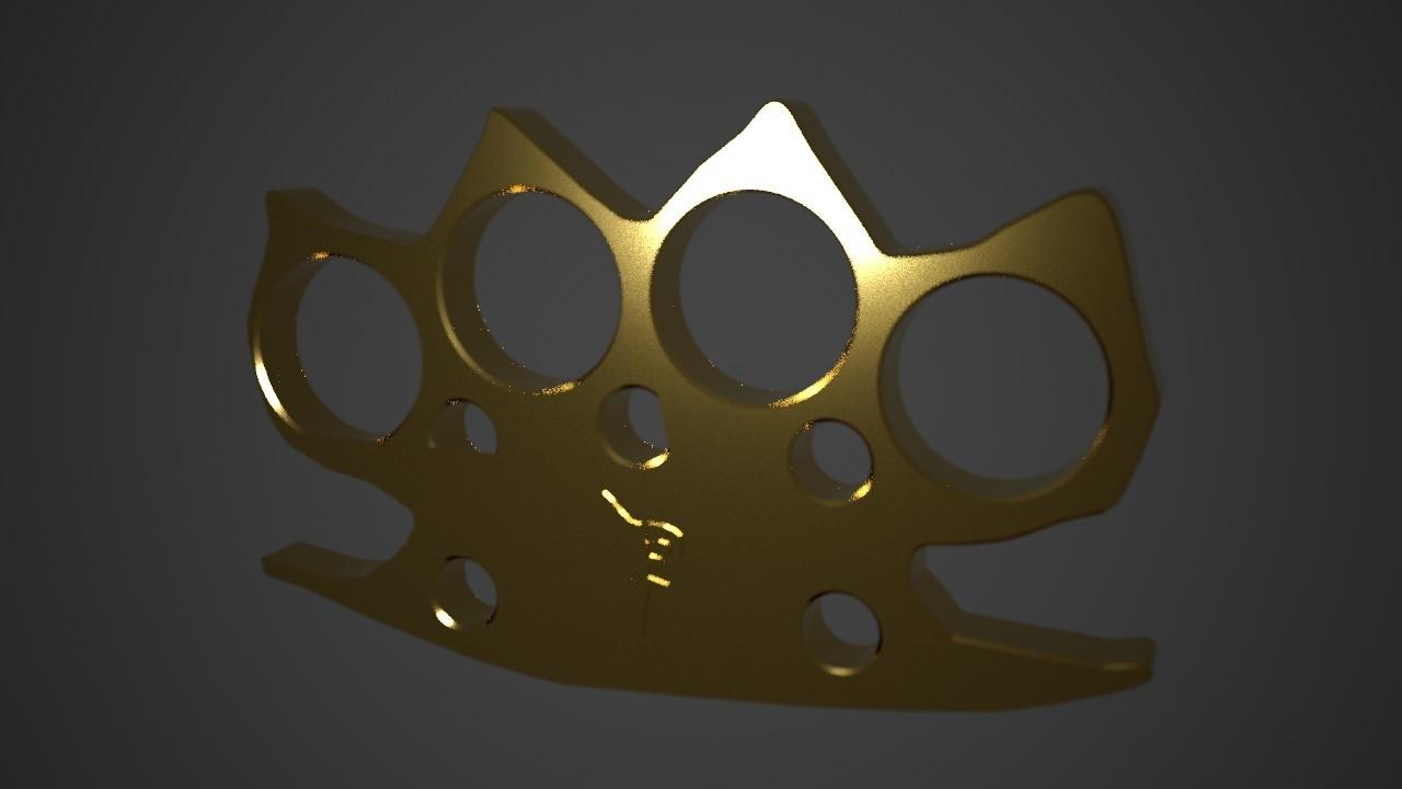 knuckles.jpg Télécharger fichier STL gratuit Bague de jonction • Modèle pour imprimante 3D, swivaller