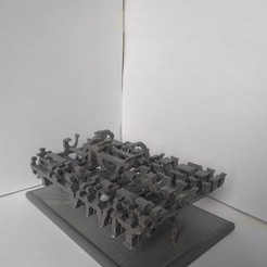 IMG_20190924_142119523.jpg Télécharger fichier STL Anagramme de l'équation de Schrödinger • Objet pour imprimante 3D, matheuschipanski