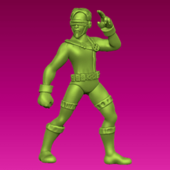 cyclops.png Download free STL file Miniature - Cyclops • Model to 3D print, whackolantern