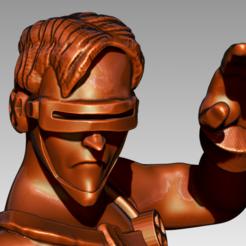 Download free 3D print files Miniature - Cyclops, whackolantern