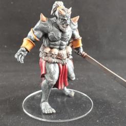 OWL_-_Copy.png Download free OBJ file 1-54 - Ogre Warlock • 3D print model, GarinC3D