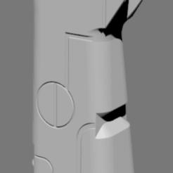 Descargar modelo 3D gratis VMT - Base de Alta Tecnología - Torre de Sensores, GarinC3D