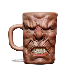 01.png Download STL file Mug  • Design to 3D print, AleexStudios_2019