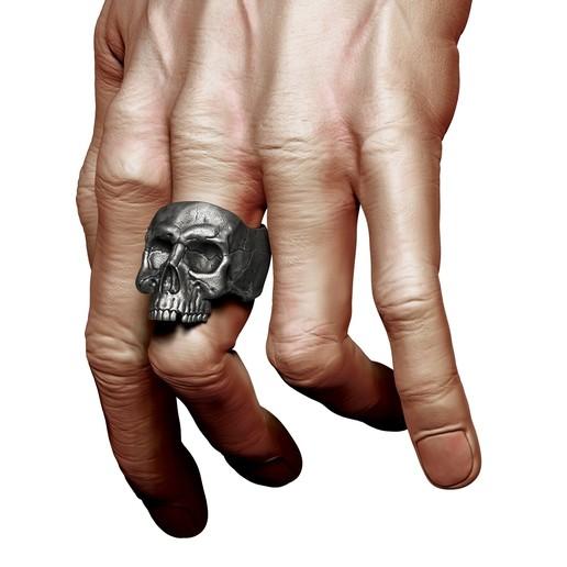 Download STL file Skull Jewelry, AleexStudios_2019