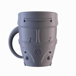 01.png Download STL file Mug Kombi • 3D printing design, AleexStudios_2019