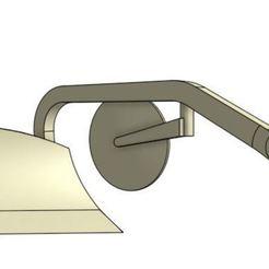 Descargar Modelos 3D para imprimir gratis Arado de tabla de moldeo de modelo 1/25 GT, goodsons_hobbies
