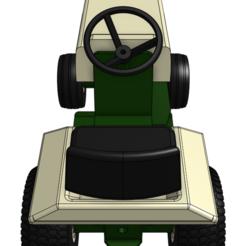 Télécharger fichier imprimante 3D gratuit 1/25 GT modèles d'attelages (GT1, GT2, GT3, GT4), goodsons_hobbies