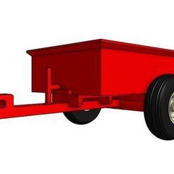 Descargar archivo 3D Carro de trabajo modelo 1/25 GT 2, goodsons_hobbies