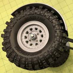 Descargar diseños 3D gratis Goodson's Hobbies 1.9 Beadlock Wheel 10 Trailer Version, goodsons_hobbies