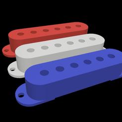 Télécharger objet 3D gratuit Capots Micros Strat, ChrisThor