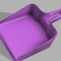 Descargar modelo 3D Pala / Palita de juguete ( shovel toy ) , cronosgba