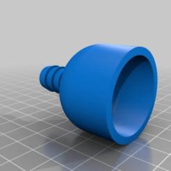 704a056aff823bcf014de1272c32dc63.png Download free STL file Adaptador Desague Pileta SOL DE VERANO • 3D print object, alfr3design