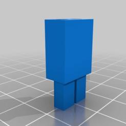 f84d10dbf576a3b1201a021f4bb6f0b1.png Télécharger fichier STL gratuit Connecteur mâle Tamiya ( deux fils ) • Modèle à imprimer en 3D, alfr3design