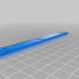 Download free SCAD file Filament Spool Holder • 3D printer template, t0b1