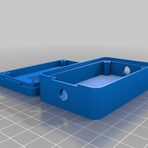 12bf3dc7042c2ff73427433a8694246a.png Download free SCAD file Yet Another Remix • 3D printable design, t0b1