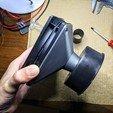 Télécharger objet 3D gratuit Entonnoir à éventail Arctic F12, t0b1