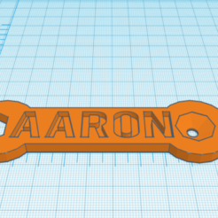 Download free 3D printing templates mixed tap, Aantrox