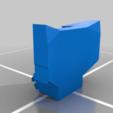 Eagle_Back_Door.png Download free STL file Eagle Multi Colour/Material (Elite Dangerous) • 3D print object, Kahnindustries