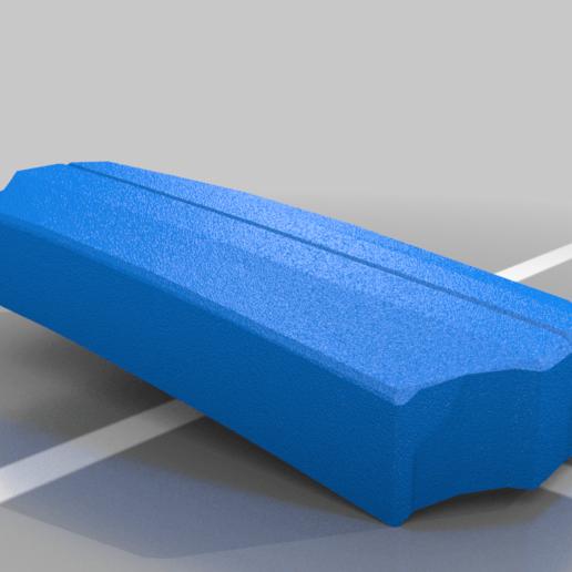 Eagle_Top_Door.png Download free STL file Eagle Multi Colour/Material (Elite Dangerous) • 3D print object, Kahnindustries