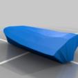 Eagle_Top_Cowl.png Download free STL file Eagle Multi Colour/Material (Elite Dangerous) • 3D print object, Kahnindustries