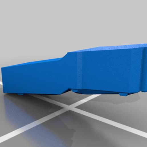 Eagle_Front_Leg.png Download free STL file Eagle Multi Colour/Material (Elite Dangerous) • 3D print object, Kahnindustries