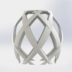 Télécharger objet 3D LAMPE DE PLAFOND POUR PROJECTEUR, TECNO-ECCOS