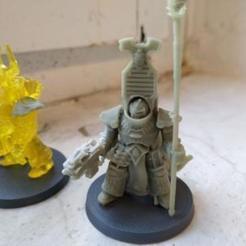 Descargar modelo 3D gratis Todo es polvo Terminador cabalístico, Sumbu