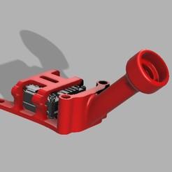 Снимок экрана 2020-11-30 в 13.03.20.jpg Download STL file Caddx VISTA holder for ImpulseRC ApexHD • 3D printing model, grblmm