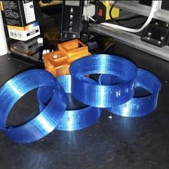 Descargar archivo 3D ductos de TPU iflight megabee v2, grblmm