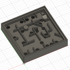 foto3.png Download STL file Balance Toy • 3D printer design, gokeyn