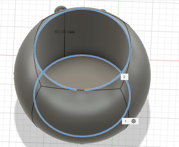 foto2.png Download free STL file Emoji Vase • 3D printer template, gokeyn