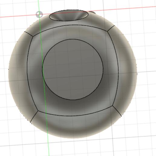 foto4.png Download free STL file Emoji Vase • 3D printer template, gokeyn
